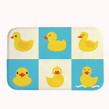 Yellow Bath Mat Compare Prices On Duck Bath Rug Online Shopping Buy Low Price