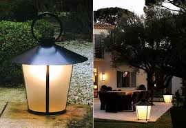 Outdoor Lightings by Rustic And Handcrafted Outdoor Lighting Design Of Passage Pendant