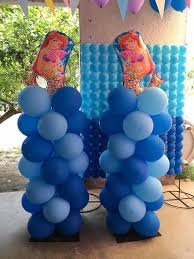27 best balloon decor angeles city images on pinterest angeles