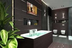 modern bathroom decor ideas 10 stunning bathroom decorating ideas homedecorxp