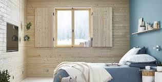 chambre avec lambris blanc chambre avec lambris blanc 1 lambris pvc lambris bois parquet et