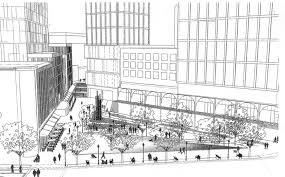 council approves purchase of bethesda row land for future park use