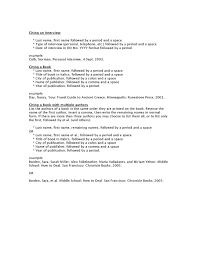 Colon Worksheet Annotated Bibliography Apa With Multiple Authors