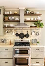 kitchen wall shelves ideas shelves for kitchen wall lamdepda info