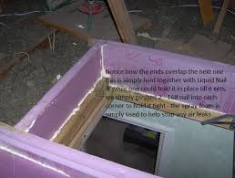 air sealing the attic hatch