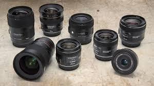 8 best wide angle prime lenses for canon dslrs techradar