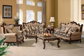 Luxury Sofa Set Formal Living Room Furniture Creative Home Designer Formal