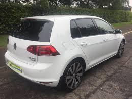 volkswagen tdi 2017 2017 volkswagen golf gt edition 2 0 tdi u2013 aitchisons garage duns