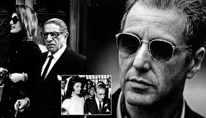 al pacino reported to play greek shipping tycoon aristotle onassis