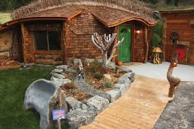 hobbit home interior 10 bewitching hobbit houses seemengly inspired by tolkien s
