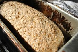 100 sprouted wheat bread dancing in the kitchen