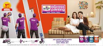 Berger Paints All Best Colors Design In Purple Colors Best Wall Paint Colors House Painting Colors Paint Colors Online