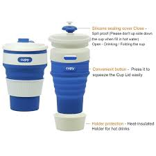 cupy collapsible cup free delivery australia wide u2013 kitchen temple