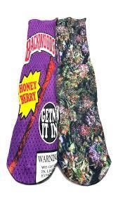Biggie Smalls Socks Honey Berry Backwoods Purple Kush Socks Unisex Mid Calf