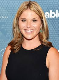George W Bush Birth Jenna Bush Hager Is Pregnant With Baby No 2 Closer Weekly