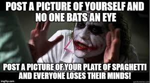 Two Face Meme - meme gif showcase off topic discussion gamespot
