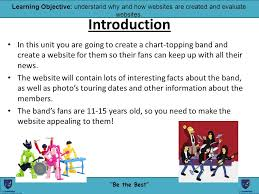 24 02 20161 u201cbe the best u201d learning objective understand why and