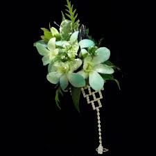 wrist corsages modern elegance wrist ring corsage waters edge floral