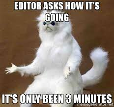 Photo Edit Meme - the 25 best freelance writer memes you ll ever encounter