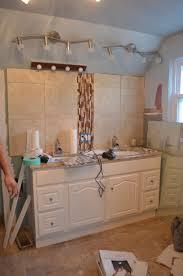 Tile Around Bathtub Tile Around Bathroom Mirrors Home