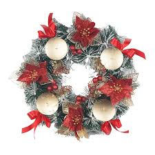 Christmas Decoration Supplies Wholesale by Wholesale Artificial Christmas Wreaths Wholesale Artificial