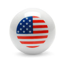 Free American Flag Stickers Usa Flag Decal Balltop
