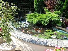 water features created by shakespeare s landscapes