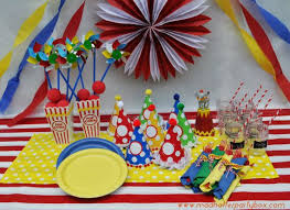 themed party supplies best 25 carnival party supplies ideas on circus party