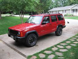 red jeep cherokee the red xj club page 3 jeep cherokee forum
