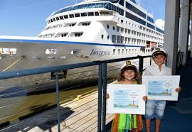 world u0027s youngest world cruisers complete 180 day world cruise