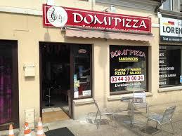 Dominos Pizza Compiegne by Domi Pizza Restaurant 79 Bis Rue Nationale 60610 Lacroix Saint