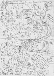 lord of the rings math work by geminimoon3 on deviantart