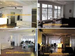 sous location bureau superbe bureau style loft centre ville montreal quartier des