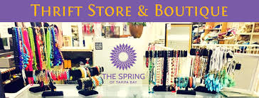 Home Design Stores Tampa The Spring Thrift Store U0026 Boutique Home Facebook