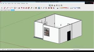 tutorial sketchup autocad how to import export sketchup autocad easy tutorial sketchup