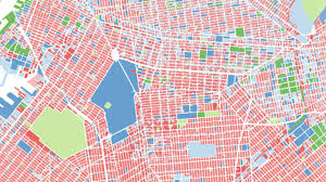 data map this nyc open data map is mind bogglingly comprehensive