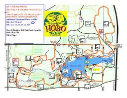 Rockford Illinois Map by Hobo Runs Rockford Road Runners