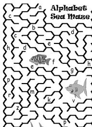 boggle u0027s world alphabet mazes
