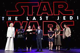 d23 2017 star wars jedi scenes footage