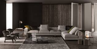 freeman modular sofa by rodolfo dordoni for minotti sohomod blog