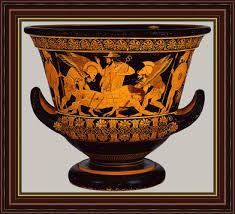Euphronios Vase Timslife Com Rushing Towards Winter Of 2008