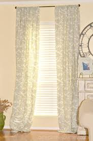 How To Make Ruffled Curtains Best 25 Flat Sheet Curtains Ideas On Pinterest Sheets To