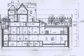 Caboose Floor Plans More Proof That London U0027s U0027iceberg Homes U0027 Are Out Of Control Curbed