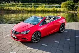 opel modified opel cascada supreme convertible for all seasons with extra flair
