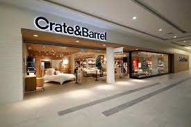 crate and barrel falabella announces the arrival of crate barrel to south america
