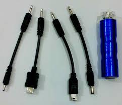 cara membuat powerbank menggunakan baterai abc charger hp baterai aa charge darurat setiap saat
