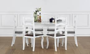 Online Dining Table by Buy Pento 6 Seater Extendable Dining Table Online In India