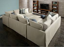 Mitchell Gold Sectional Sofa A Pit Sectional If I Can Do Anything Right It S Choose A