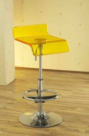 furniture alluring acrylic counter stools for modern home