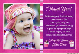 card invitation samples personalized birthday thank you cards